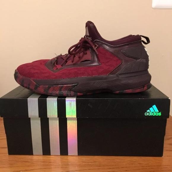wholesale dealer b1eaa 97fb6 adidas Shoes - Adidas dame 2 size 11. adidas Other - Adidas dame 2 size 11